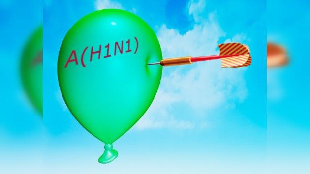 Pandemia de la gripe porcina: posible invento de la OMS