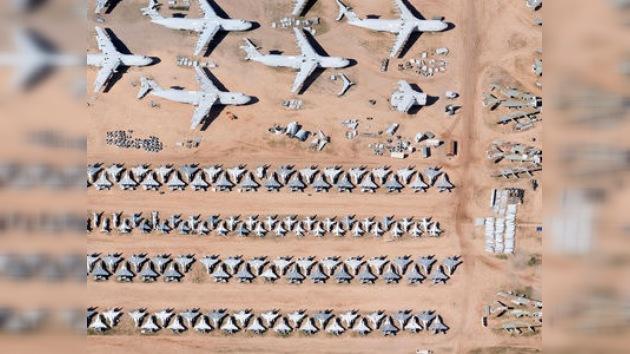La cartografía toca techo: vea la Tierra a vista de pájaro sin moverse del 'sitio'