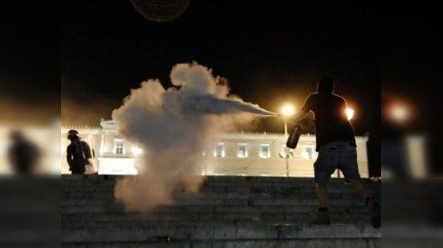 Grecia: 'Las medidas de austeridad matan a la gente'
