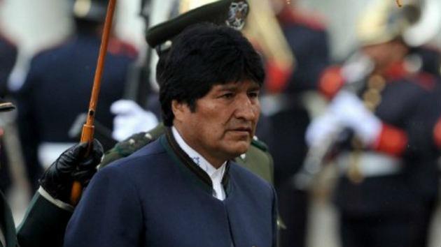 """Bolivia: EE. UU. es un """"laboratorio de corruptos, narcos y delincuentes"""""""