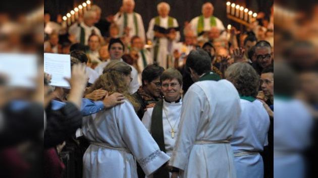 La Iglesia Evangélica Luterana de América ordena a tres lesbianas