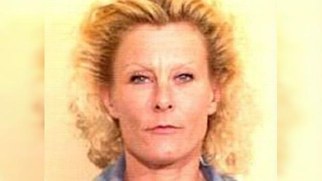 EE. UU.: 'Jihad Jane' se declaró culpable de intentar matar al pintor sueco