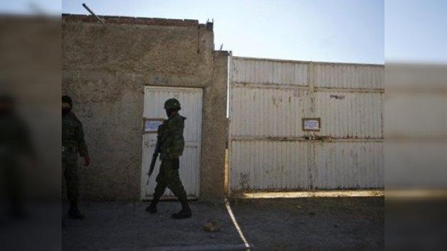 El Ejército mexicano libera a 20 rehenes en Monterrey