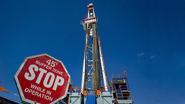 Gazprom: El proyecto de gas de pizarra de EE.UU. es una burbuja a punto de estallar