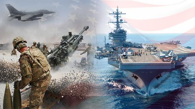 """""""La mentalidad de las élites gobernantes de EE.UU. aumenta el riesgo de nuevas guerras"""""""