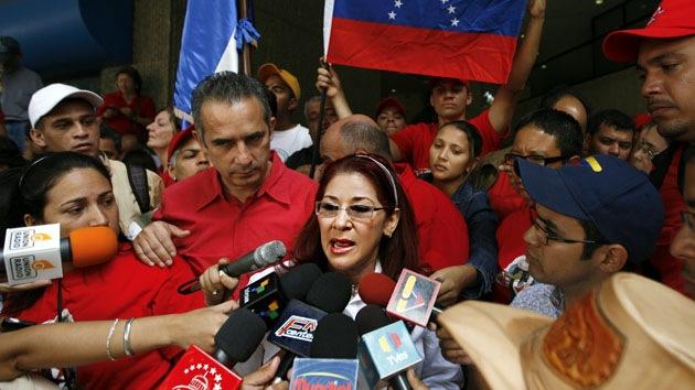 EE.UU. espía a altos cargos de Venezuela a través del correo electrónico