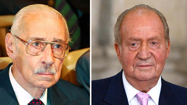 Revelan que la dictadura de Videla y España intercambiaban medallas y favores políticos