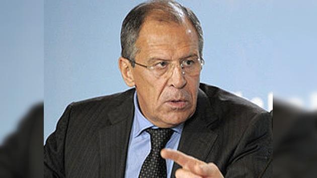 Moscú investiga si entre los detenidos en Georgia hay ciudadanos rusos