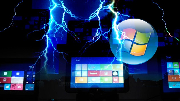 Al monopolio Windows le tiemblan las ventanas por el boom de las tabletas