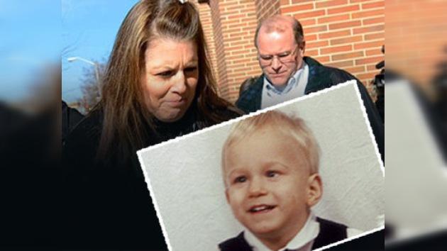 Los responsables de la muerte de un niño ruso buscan la revisión del caso