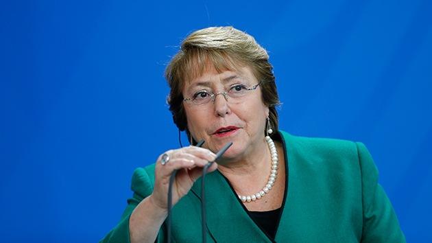Chile busca la cooperación con Rusia y los países de la Unión Aduanera