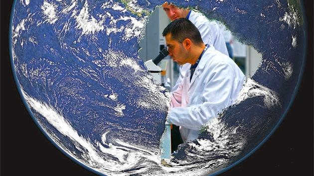 Argentina, Brasil, Chile, Colombia y Perú, estrellas sudamericanas de la ciencia
