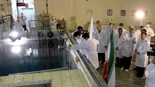 """OIEA: """"Irán detiene la expansión de las instalaciones nucleares"""""""