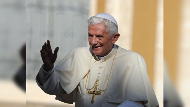 El Papa prepara un viaje a México y Cuba