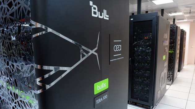 Brasil se suma a los 10 países del mundo que desarrollan supercomputadoras