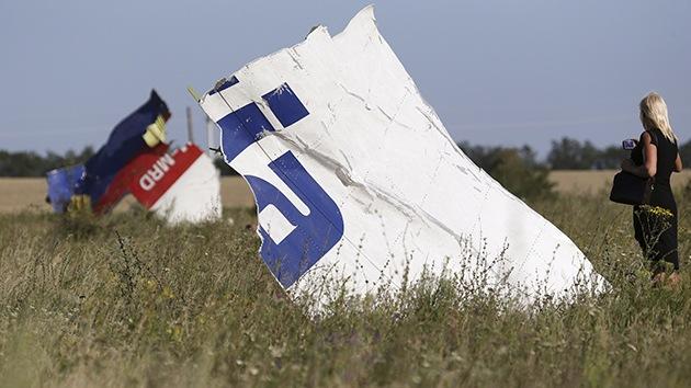 Agencia de detectives privados ofrece 30 millones de dólares por pistas sobre el MH17