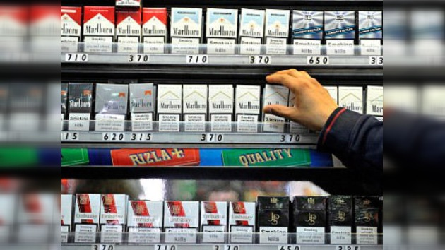 Australia tramita una ley implacable para reducir a cenizas el tabaquismo