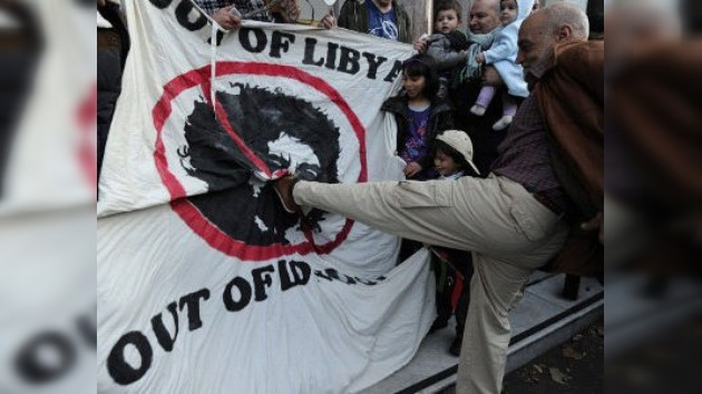 Muchos políticos respiran aliviados por la muerte de Gaddafi