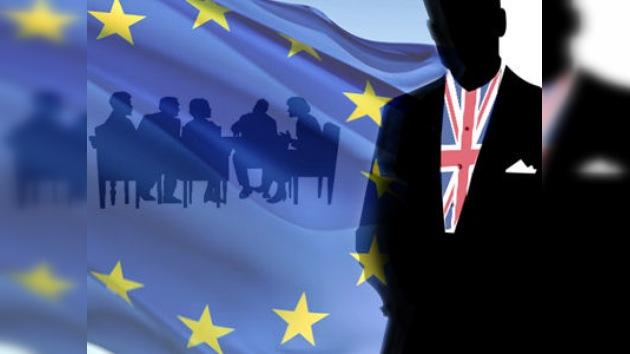 Complot europeo: buscan un 'superlíder' para la UE y no le preguntan al Reino Unido
