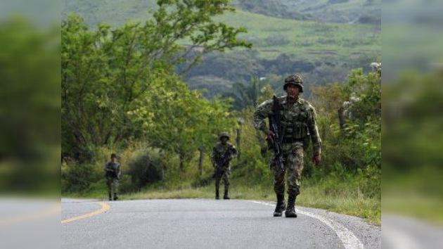 Colombia espera que Venezuela extradite a uno de los fundadores de las FARC