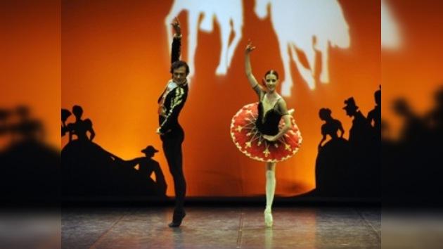 El Festival del 'Gengis Kan' del ballet