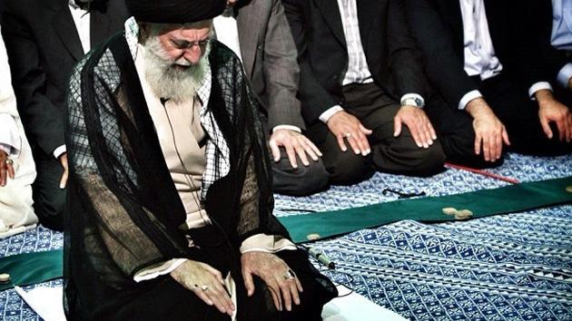 El líder religioso de Irán abre una cuenta en Instagram
