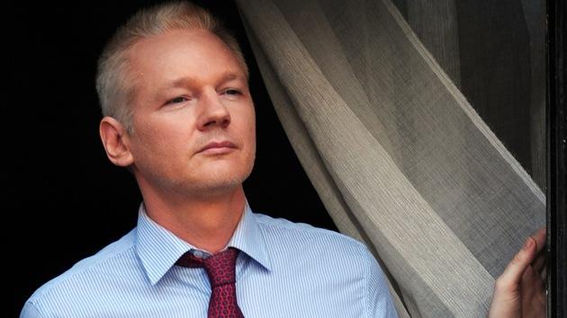 Próximamente en RT: Entrevista a Julian Assange