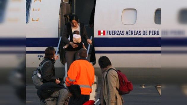 6.000 peruanos abandonaron Japón por temor a la radiación