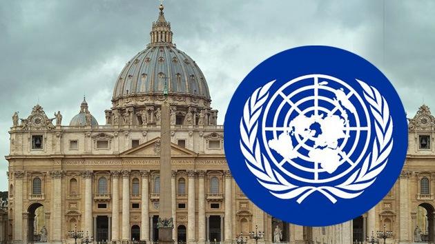 La ONU solicita al Vaticano revelar detalles sobre miles de casos de pedofilia