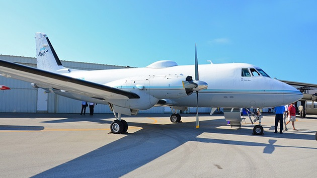 EE.UU. perdió 24 millones de dólares en 6 años en un avión propagandístico en Cuba