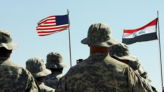 EE.UU. podría utilizar tropas terrestres para rescatar refugiados iraquíes