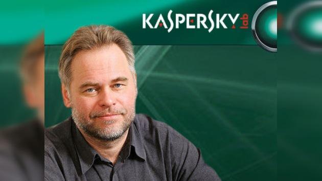 Decidieron secuestrar al hijo de Kasperski tras ver un programa de TV sobre el empresario