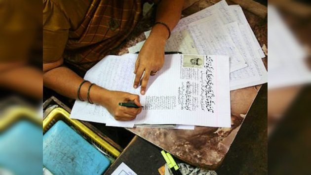 The Musalman: El último periódico escrito a mano se publica en la India