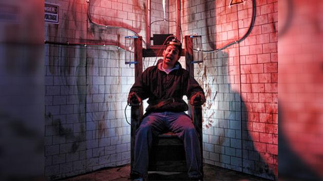 Teleshow de la muerte: el último día de un condenado a la pena capital en EE. UU.