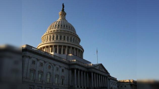 Detienen a un marroquí sospechoso de planear un atentado contra el Capitolio de EE. UU.