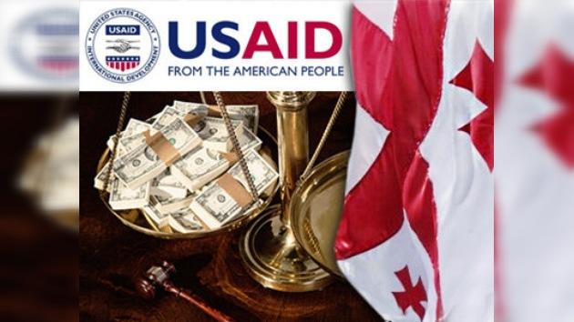 USAID asigna casi 20 millones de dólares para apoyar a jueces en Georgia