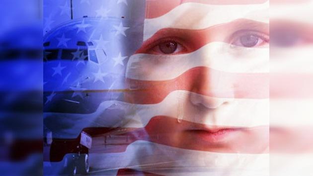 Los padres estadounidenses despidieron a su hijo adoptivo ruso