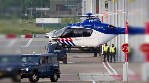 Antes de comparecer ante el Tribunal de La Haya, Mladic será sometido a un chequeo médico