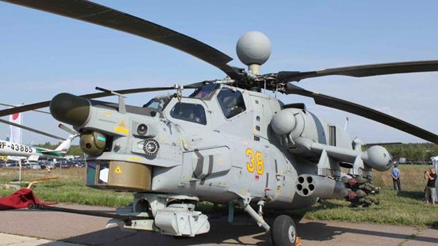 Rusia desarrolla medios de lucha radioelectrónica contra armas espaciales