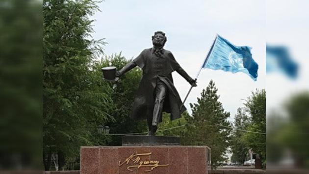 La ONU celebra el Día del Idioma Ruso