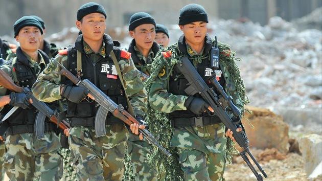 Temor en EE.UU. de ceder el liderazgo ante China en materia de defensa