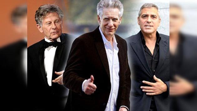Polanski, Clooney y Cronenberg competirán en la Mostra de Venecia