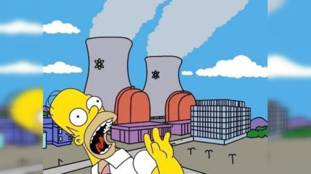 Suprimen capítulos de 'The Simpsons' en Alemania