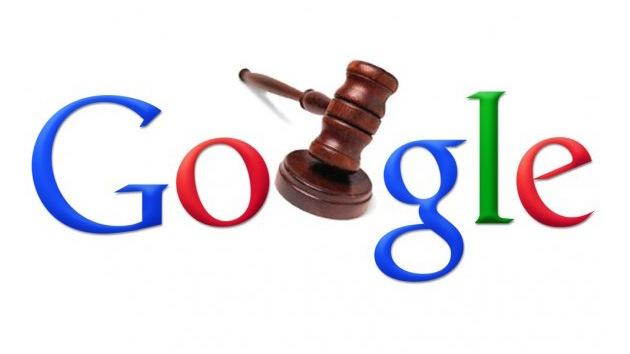 Rusia: La licencia de usuario de Google viola la Constitución