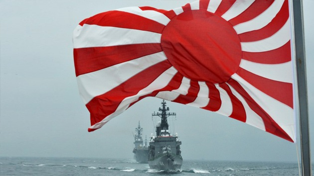 Japón aumenta su presupuesto militar en medio del conflicto territorial con China