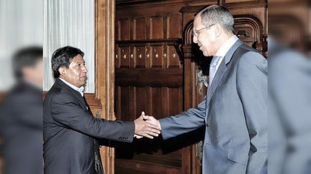 Bolivia, interesada en adquirir helicópteros rusos para combatir el narcotráfico