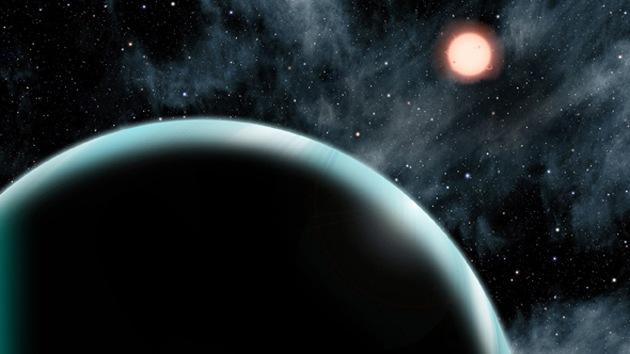 Descubren un exoplaneta en tránsito con el año más largo conocido