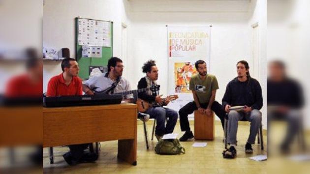 Buenos Aires, centro educativo para estudiantes de todo el mundo