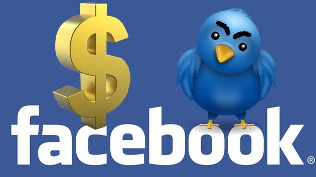 Usuarios de Facebook y Twitter, ¿beneficiarios o explotados por las redes?