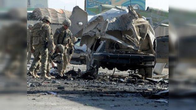 Experto: Tras la profanación de los cadáveres afganos la violencia Talibán es lógica